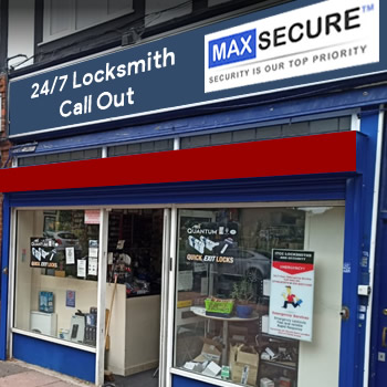 Locksmith store in Acton